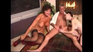Real Taboo Family Group Sex Reality